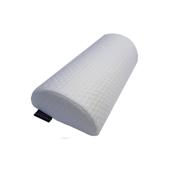 Medipaq®️ Half Moon Memory Foam Cushion Pillow