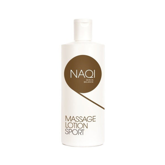 NAQI Massage Lotion - Sport