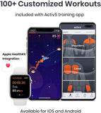 Activ5 Strength Training and Rehabilitation System