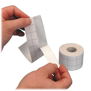 Sterofix Dressing Retention Tape 5cm x 10m - 2 Rolls