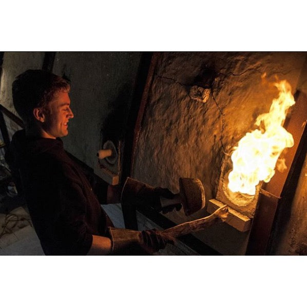 Spring Wood firing Intensive Workshop / 1 Share
