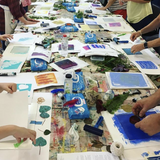 CLOSED / Printmaking Intensive / Manchester / Summer Session A