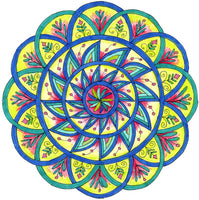 Introduction to Creating Mandalas Workshop / Manchester