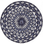 New! Sacred Geometry Mandalas Workshop / Sharon