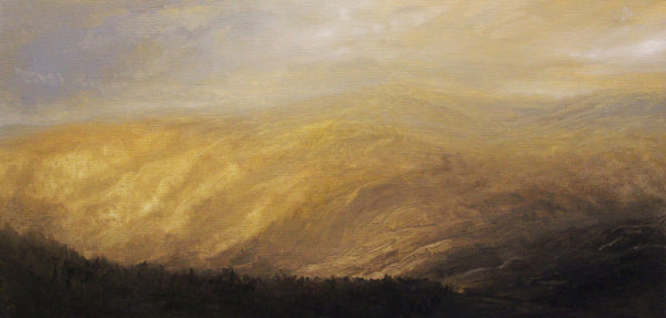 New! A Sense of Place: Landscape Painting Workshop / Manchester