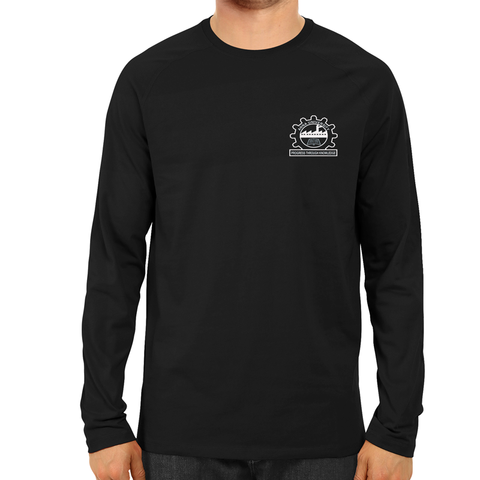 ANNA University Full Sleeve-Black