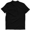 Image of Samsung Logo Polo T-shirt- Black