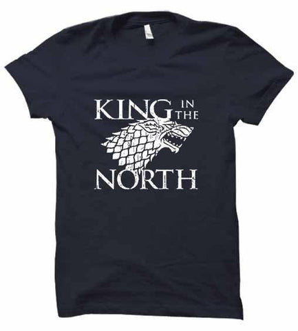 GOT-38 King in the North