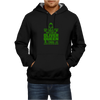 Image of You Can Be Oliver Queen - Black Hoodie
