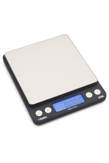Scales & Weights