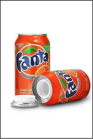 Safe Can Fanta 250ml