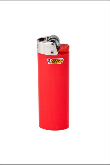 Bic Lighter Plain