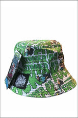 Trog Smelly Clothing Bucket Hat SAF