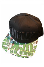 Trog Smelly Clothing Snapback SAF