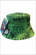 Trog Smelly Clothing Bucket Hat Tacoma Aroma