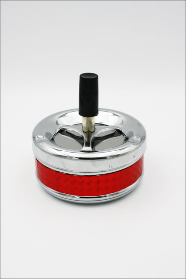 Ashtray - Spinning Small