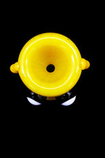 Cone Piece - Glass Jake The Dog