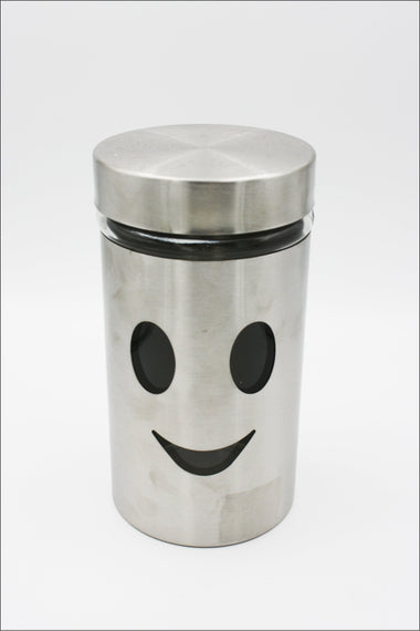 Container - Smiley