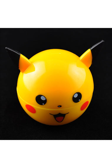 Grinder - 3 Part SC Pikachu 40mm