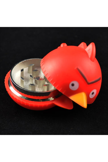 Grinder - 2 Part Angry Bird T919 40mm