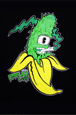 Trog Smelly Clothing TShirt Budnana