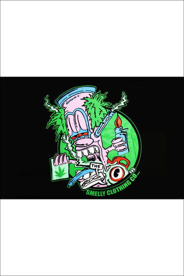 Trog Smelly Clothing TShirt Clownie