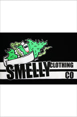TROG SMELLY CLOTHING JUMPER CREW NECK