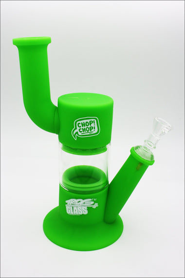 WP - Trog Silicone Dutchie