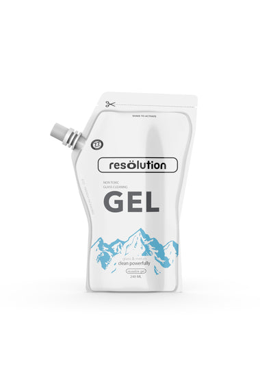 Res Gel Cleaner