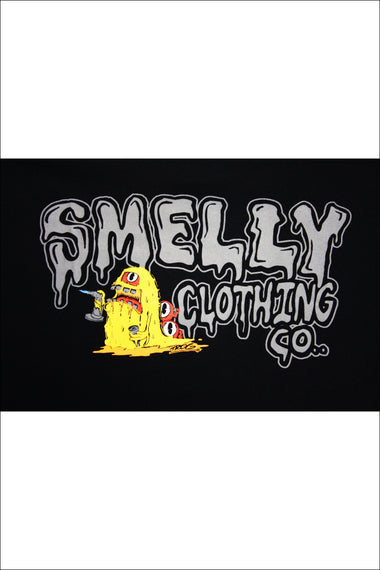 Trog Smelly Clothing TShirt Glob Monster