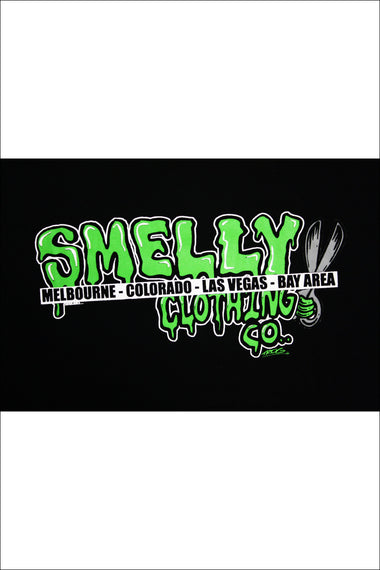 Trog Smelly Clothing TShirt Long Sleeve AVAILABLE