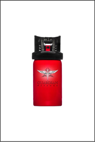 Pepper Spray - Guardian Defence 30g