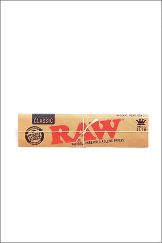 Papers - Raw Classic KS Size