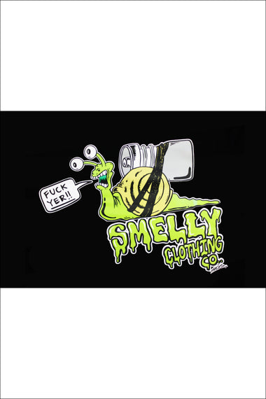 Trog Smelly Clothing TShirt SNA-EER