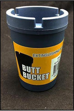 Ashtray - Butt Bucket