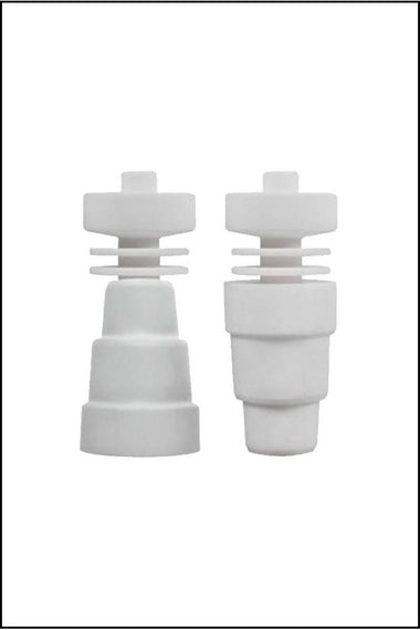 Domeless Ceramic Nail 2-Way 14-18mm
