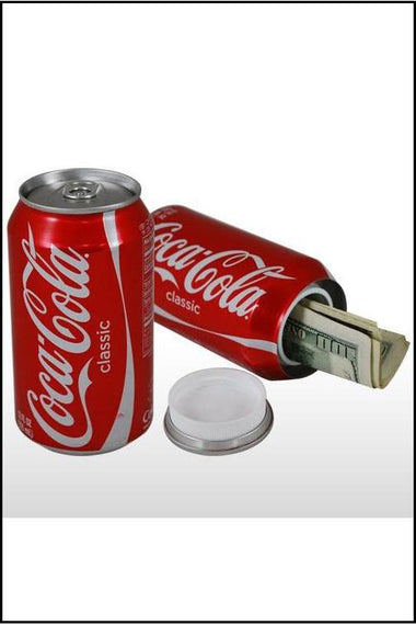 Safe Can Coke 250ml