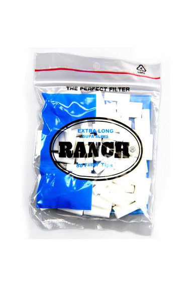 Filter - Ranch Extra Long Supa Slim