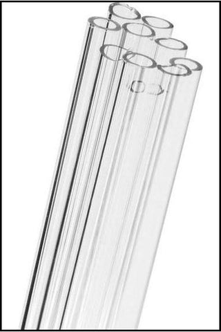 Glass Cocktail Stems (Pick Size)