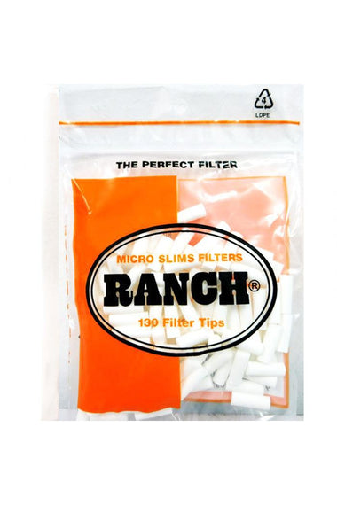 Filter - Ranch Micro Slim