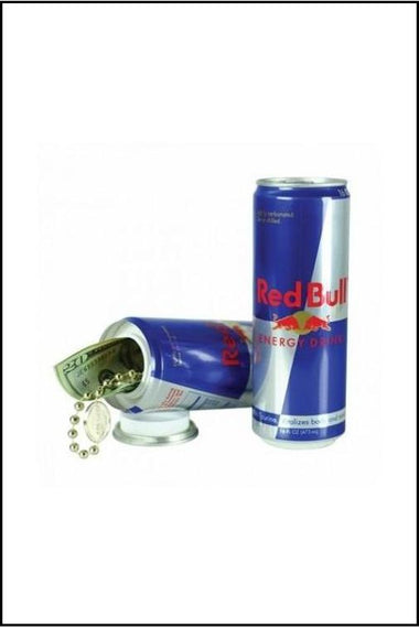 Safe Can Red Bull 250ml - 473ml (Pick Size)
