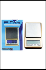 Digital Scale - PS German Gold 0.01g