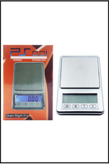 Digital Scale - PS German Touch 0.01g
