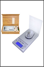 Digital Scale - Diamond Gem Scale WD150