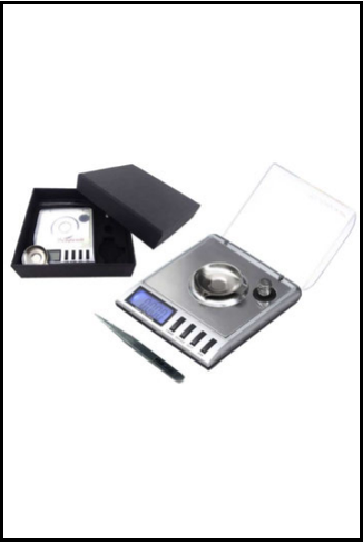 Digital Scale - Precision Gem Scale WD151