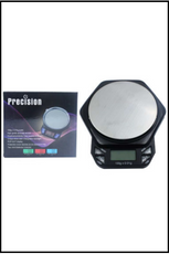 Digital Scale - Precision WD156