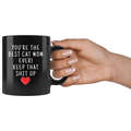 Cat Lover Gifts Women Best Cat Mom Ever Mug Cat Mom Coffee Mug Cat Mom Coffee Cup Cat Mom Gift Coffee Mug Tea Cup Black