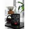 Daddy Gifts Best Daddy Ever Mug Daddy Coffee Mug Daddy Coffee Cup Daddy Gift Coffee Mug Tea Cup Black $19.99 | 11oz - Black Drinkware