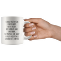 Funny Aunt Gifts I Would Fight A Bear For You Aunt Coffee Mug Gifts for Aunt