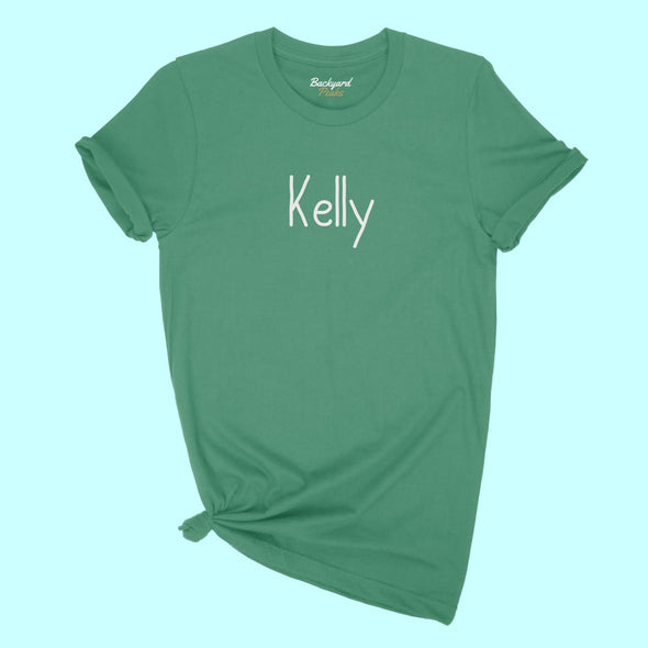 Funny Mom Gift: Best Mom Ever T-Shirt | Mom To Be Shirt $19.99 | Kelly / S T-Shirt